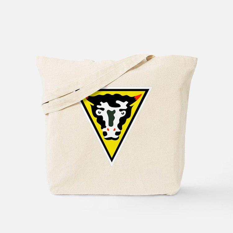 British 79th Armoured Division Tote Bag