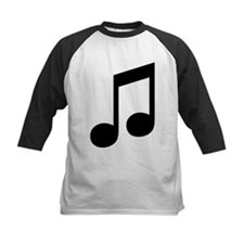 Double Eighth Note Tee