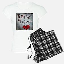 E.A logo Pajamas