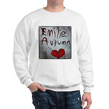 E.A logo Sweatshirt