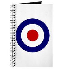 Target mark Journal