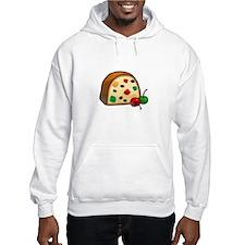 Hooded Fruitcake Sweatshirt