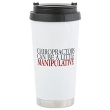Cute Chiro Travel Mug