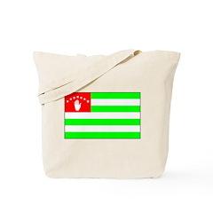 Abkhazia Tote Bag