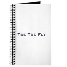 Tse Tse Fly Journal