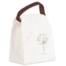 White.png Canvas Lunch Bag