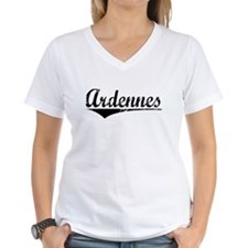 Ardennes, Aged, Shirt