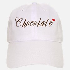 Chocolate Baseball Baseball Cap