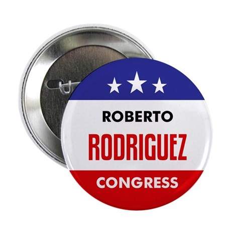 """Rodriguez 06 2.25"""" Button (10 pack)"""