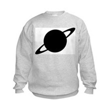 Saturn (Ringed Planet) Sweatshirt