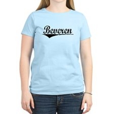 Beveren, Aged, T-Shirt