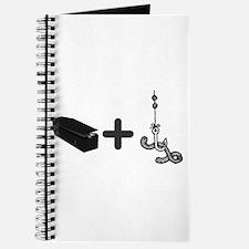 Coffin Bait Journal