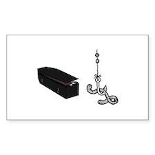 Coffin Bait 2 Decal