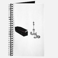 Coffin Bait 2 Journal