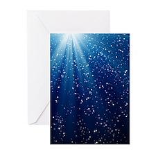 Starshine Greeting Cards (Pk of 20)