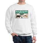 HARPER'S CATS Sweatshirt