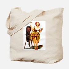 Photography #1 - Tote Bag