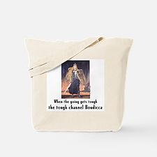 Boudi Call Tote Bag