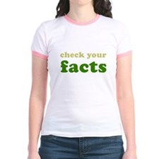 Check your facts T