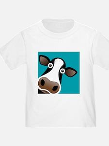 Moo Cow! T