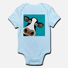 Moo Cow! Infant Bodysuit
