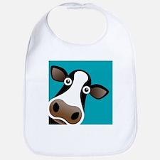 Moo Cow! Bib
