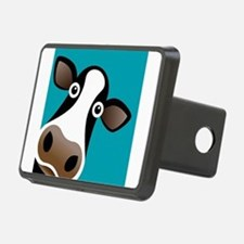 Moo Cow! Hitch Cover