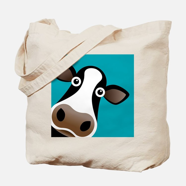 Moo Cow! Tote Bag