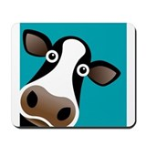 Cows Classic Mousepad