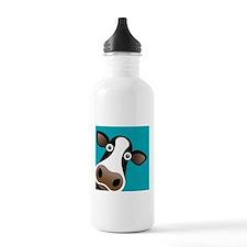 Moo Cow! Sports Water Bottle