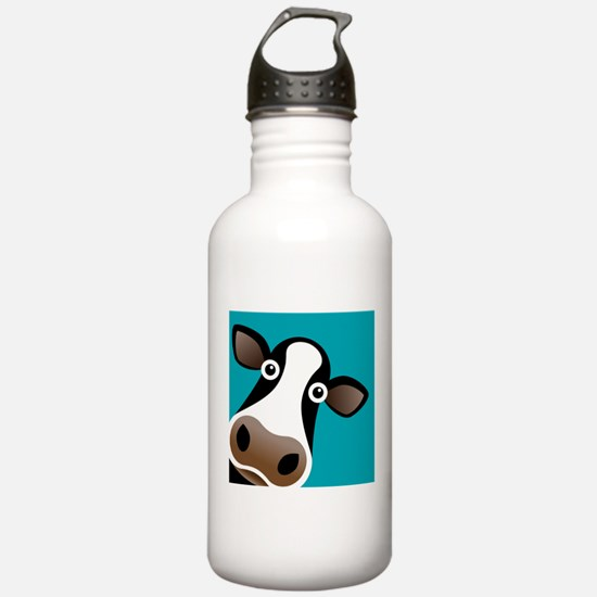 Moo Cow! Water Bottle