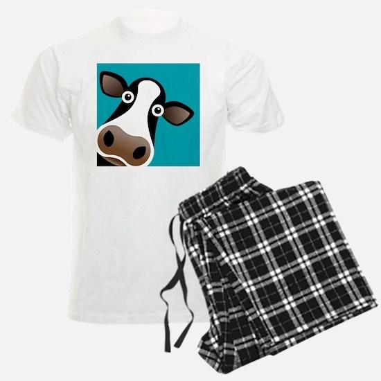 Moo Cow! pajamas