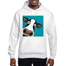 Moo Cow! Jumper Hoody