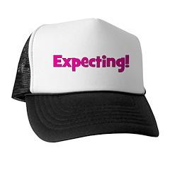Expecting! Trucker Hat