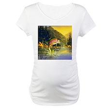 Rainbow Trout Jumping Shirt