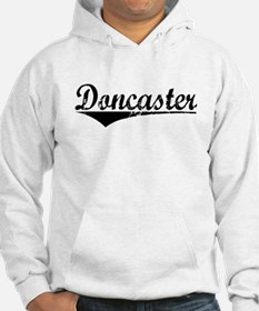 Doncaster, Aged, Hoodie