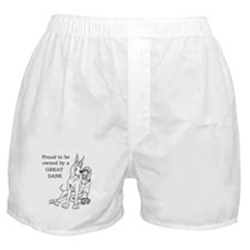 C Proud Owned Boxer Shorts