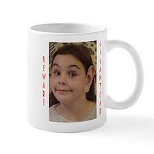 Gigantear Mug