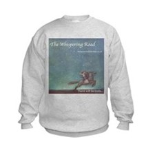 Whispering Road T-shirt Sweatshirt
