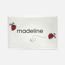 Madeline Rectangle Magnet