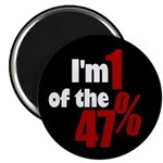 Im one of the 47% Magnet