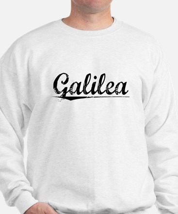 Galilea, Aged, Sweater