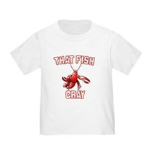 That Fish Cray T
