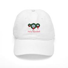El Salvador Christmas 2 Baseball Cap