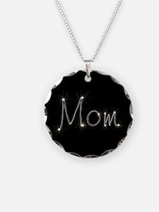 Mom Spark Necklace