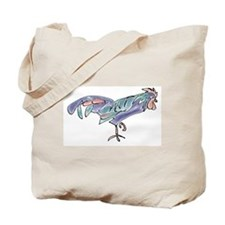 Tote Color Rooster
