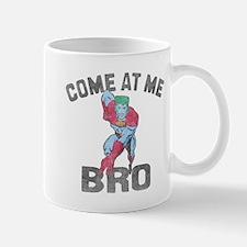 Captain Planet Mug