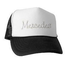 Mercedes Spark Trucker Hat