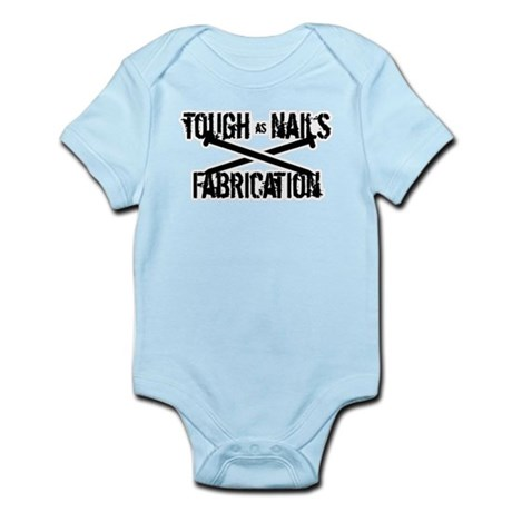 Fab Logo Infant Bodysuit