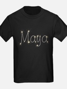 Maya Spark T